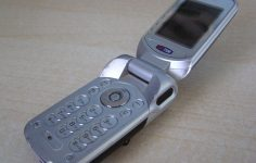 A Feat-ure Phone – Sony Ericsson W300i