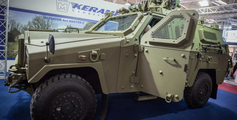 3 Tips for Servicing and Maintaining Your Armoured Vehicle