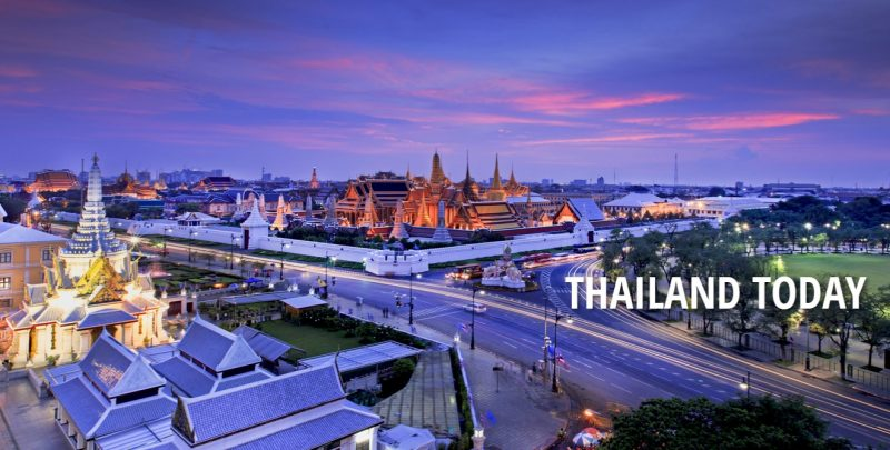 How to Have a Stress-Free Trip to Thailand