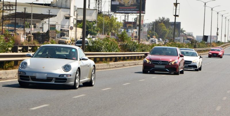 AUTOMOBILE EVENTS IN INDIA THIS WEEK: AUGUST 21-27