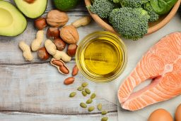 Eating For Health, What About Brain Food?