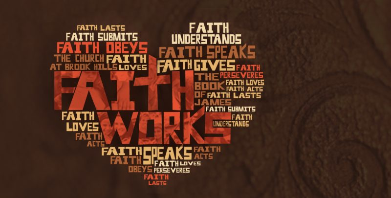 Faith and Persecution in Everyday Life
