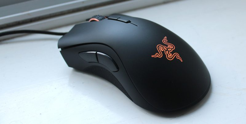 The Gamer Mouse Buying Guide – Finding The Perfect Mouse For Your Games