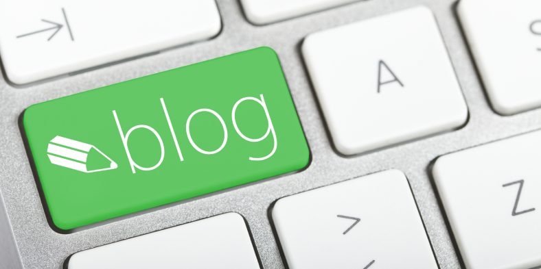 Why Should I Work Online Doing A Blog?