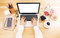 Blogging Advice – Be Among the Leaders
