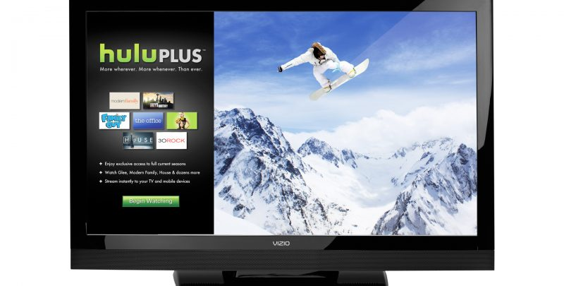 Internet Connected TVs – The Idiot Box Smartens Up
