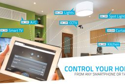 Home Automation – Life Made Easier And Comfortable