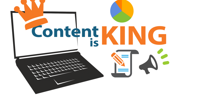 How To Increase The Content Of Your Blog