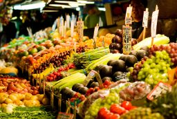 A Food-Security Calculus or Sound Commercial Logic