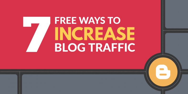 Increase Business Blog Traffic