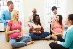 8 Reasons Why You Should Choose Independent Birth Education