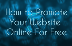 Using Blog PR to Promote Your Site
