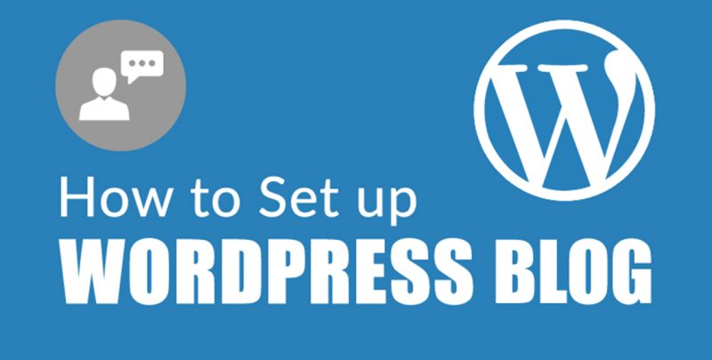 How to Create a WordPress Blog For Your Internet Business Opportunity