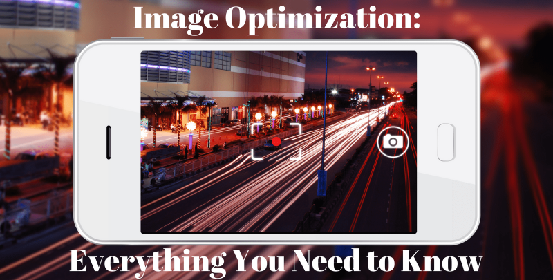 14 Image Optimization Tips You Need to Know