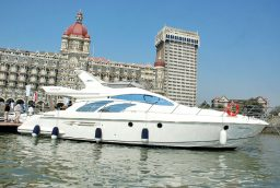 Luxury Boating Industry in India