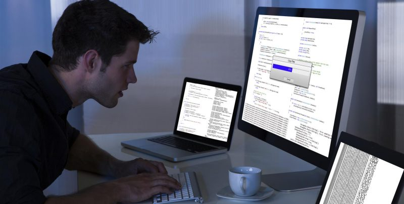 Four Computer Programmer Resume Tips That Could Shorten Your Job Search