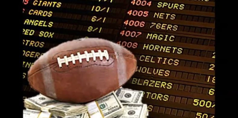 You Too Can Make Money Betting on Sports