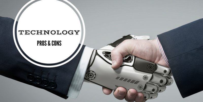 Technology Can Be a Double-Edged Sword