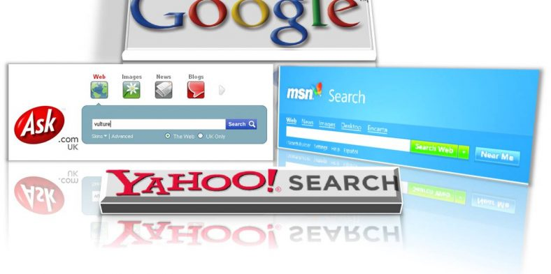 Effective Internet Searching