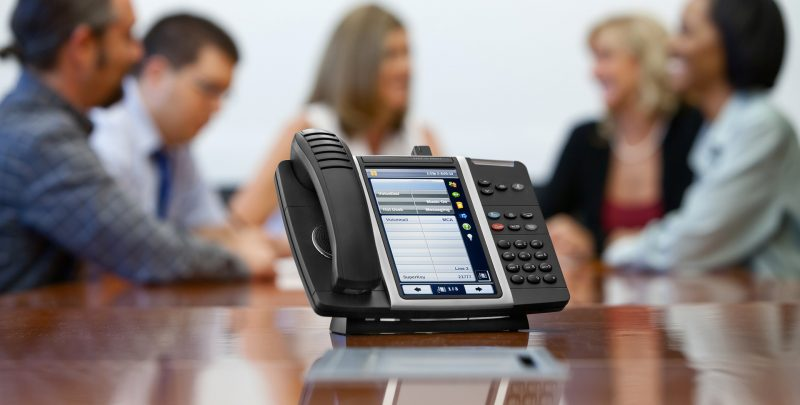 10 Reasons Why Hosted Telephony Is Good For Businesses