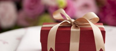 Top 5 Gift Ideas and Suggestions