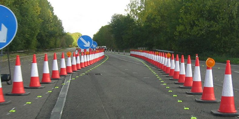 SIGNIFICANCE OF TRAFFIC MANAGEMENT PLAN
