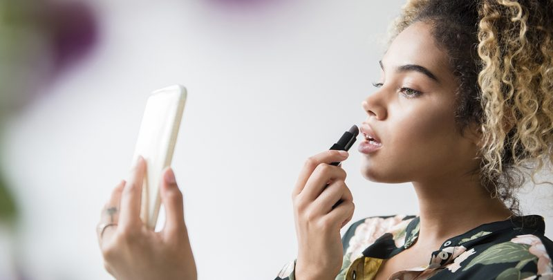 Why the Beauty Industry Hates Men