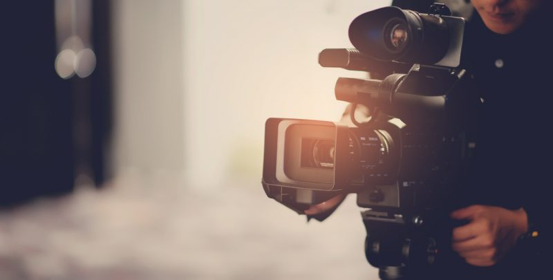 Buying Equipment to Become a Videographer