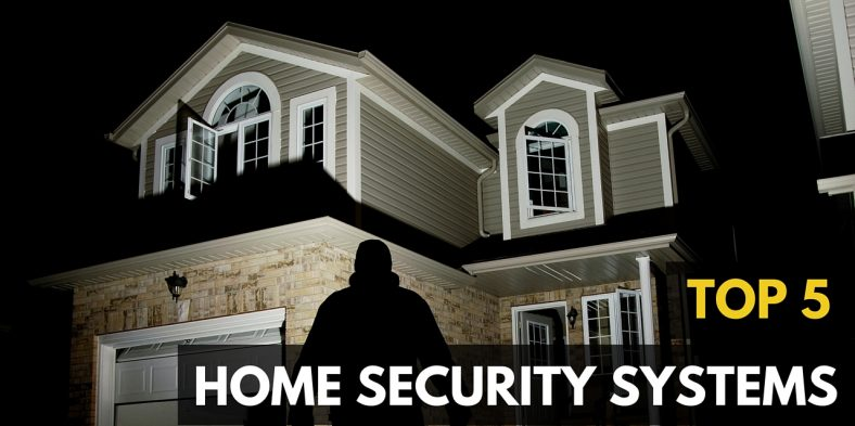 Introduction To Suitable Home Security
