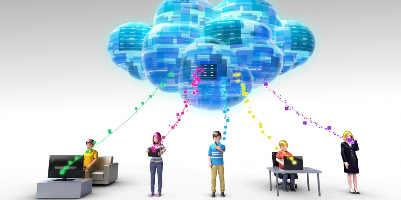 Cloud Computing: Trendy or Transformational