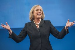 HPE Software and Micro Focus entire $8.8b spin-merger