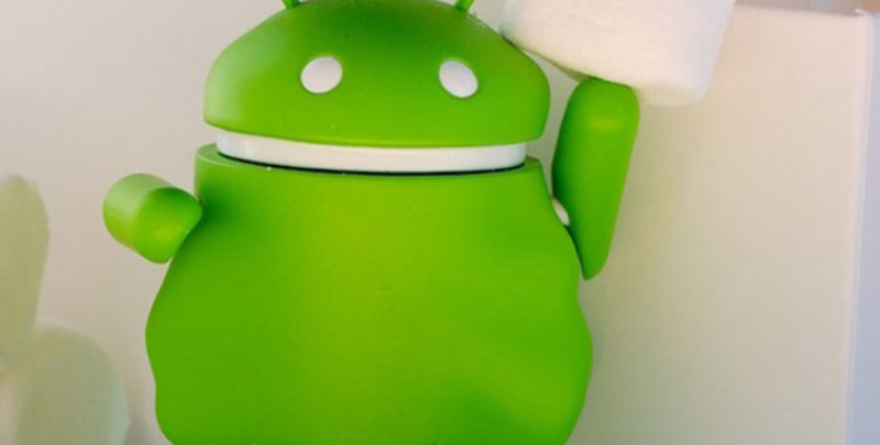 Stealth, light-weight Android breaks cover