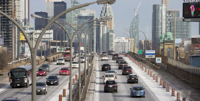 The Future of the Gardiner Expressway