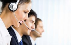 Customer Support for Web-Hosting Newbies