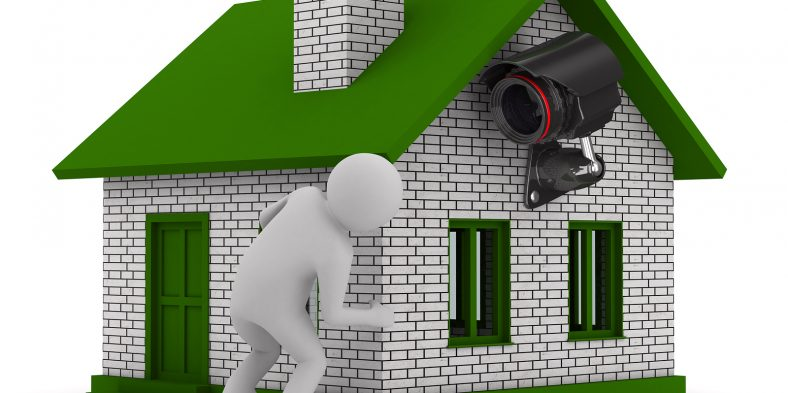 Home Security Systems: More Than Just Having An Alarm In Place