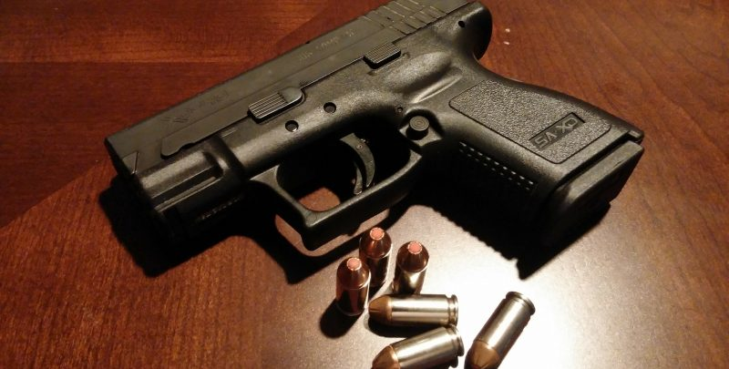 Should America Change Our Firearm Laws After the Columbine Shooting?