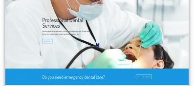 Dental Practice Web Sites: Why Do I Need One?