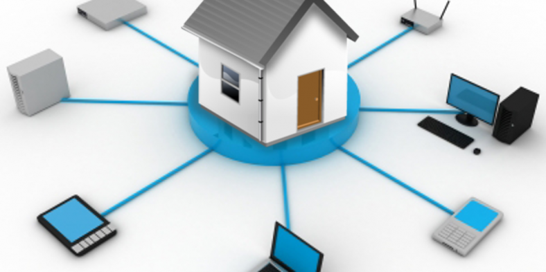 Home and Small Office Networking Guide