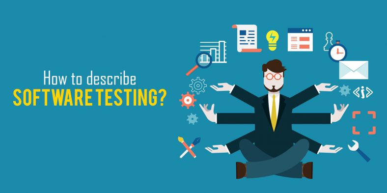 Importance of Software Testing within the IT Industry