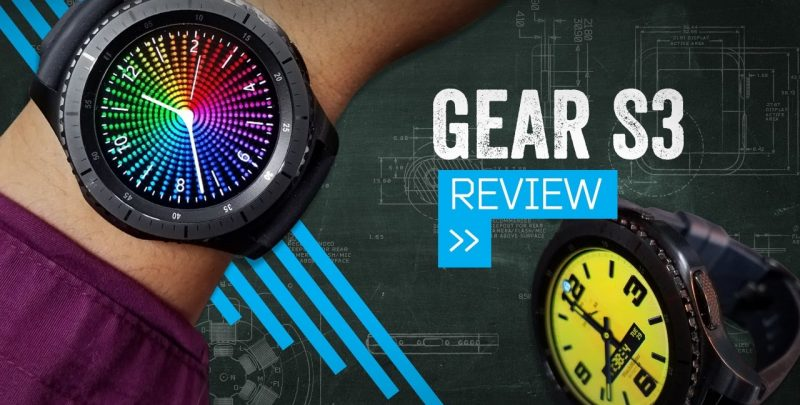 Samsung maintains the smartwatch alive