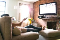 Why Bad Weather Can Affect Your TV Viewing