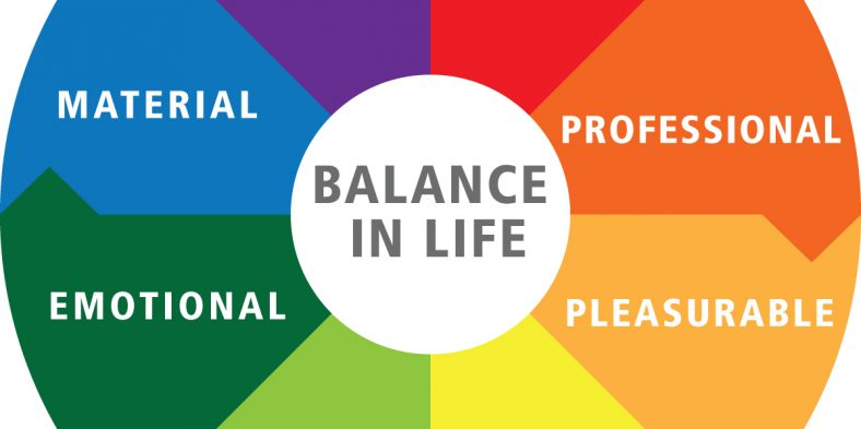 7 Ways to Put Your Life in Balance
