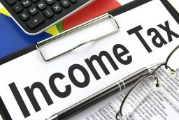 Income Tax Relations with Interest Earned Through Savings Bank Account