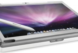 The Apple Tablet Laptop Computer Revealed – The Modbook From Axiotron