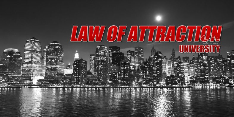 How To Use The Law of Attraction and Cosmic Ordering