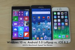 Apple's IOS Vs Google's Android OS Vs Blackberry's Rim Vs Microsoft's Windows Mobile