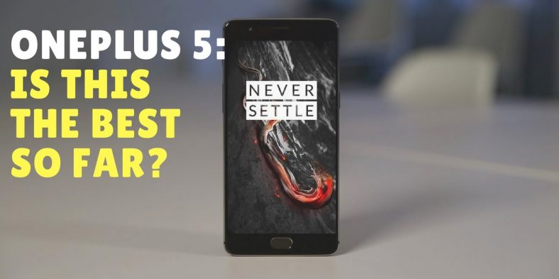 OnePlus 5 vs Sony Xperia XZ Premium: What's the difference?