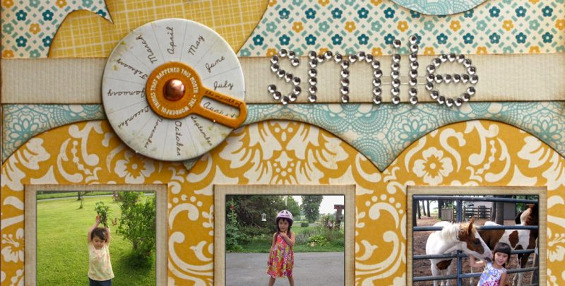 10 Reasons to Switch to Digital Scrapbooking