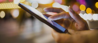 Designing Web for Mobile Devices