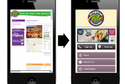 How to Create Killer Smartphone Sites